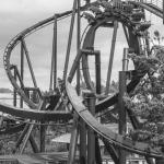 Nemesis Inferno - Thorpe Park