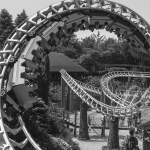 Magic Mountain - Gardaland