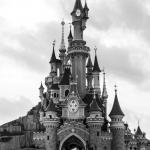 Schloß - Disneyland Park Paris