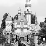 Castle - Disneyland Park Anaheim